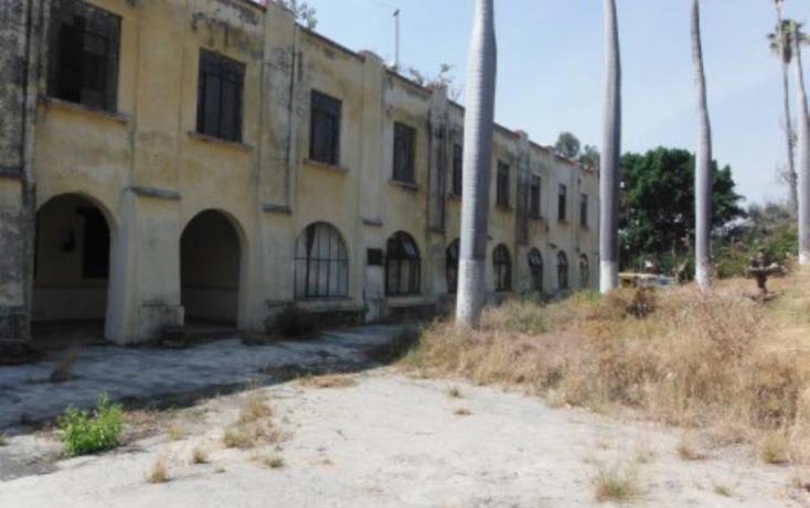 Foto de edificio en venta en chulavista 200, chulavista, cuernavaca, morelos, 411948 no 10