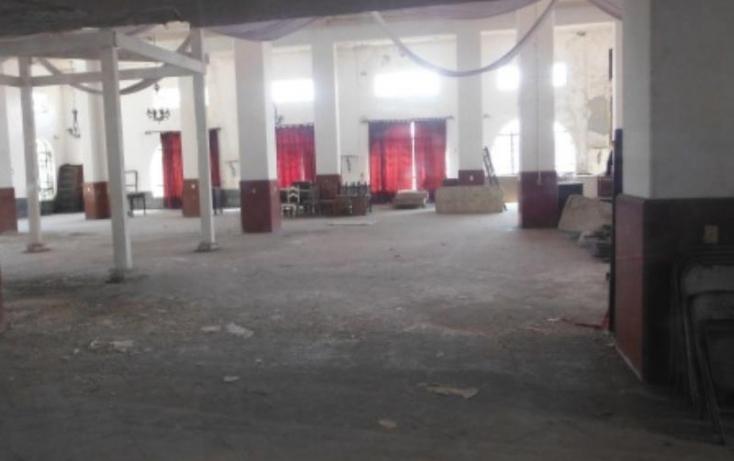 Foto de edificio en venta en chulavista 200, chulavista, cuernavaca, morelos, 411948 no 11