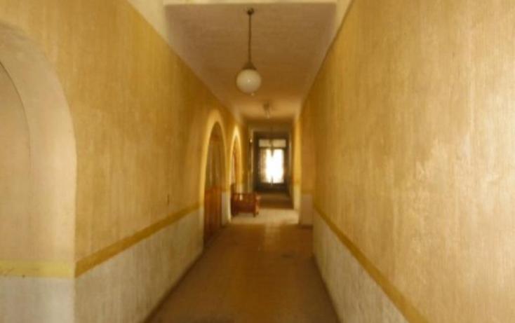 Foto de edificio en venta en chulavista 200, chulavista, cuernavaca, morelos, 411948 no 12