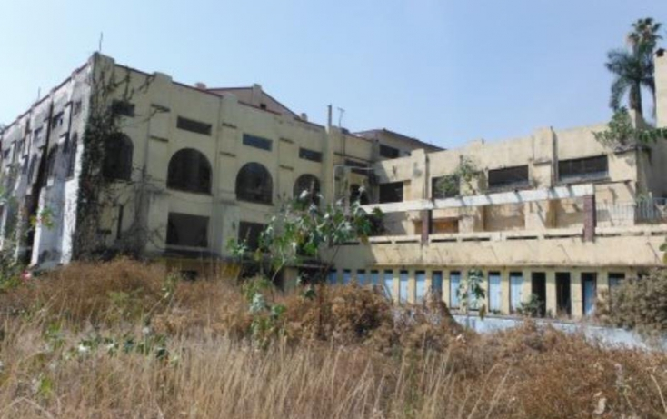 Foto de edificio en venta en chulavista 200, chulavista, cuernavaca, morelos, 411948 no 15