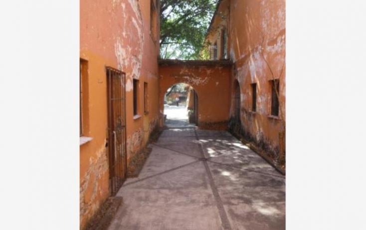 Foto de edificio en venta en chulavista 200, chulavista, cuernavaca, morelos, 411948 no 17