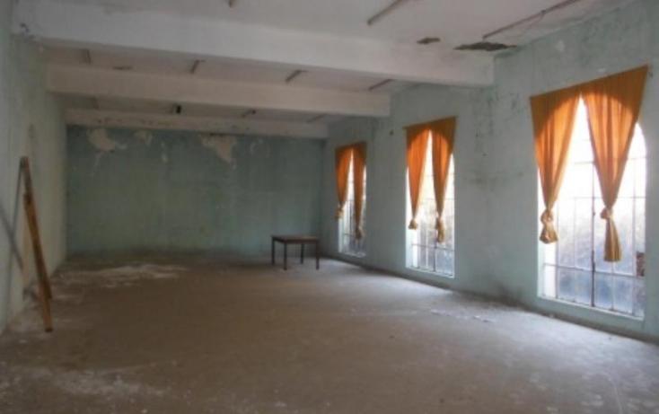 Foto de edificio en venta en chulavista 200, chulavista, cuernavaca, morelos, 411948 no 18