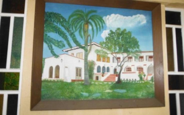 Foto de edificio en venta en chulavista 200, chulavista, cuernavaca, morelos, 411948 no 20