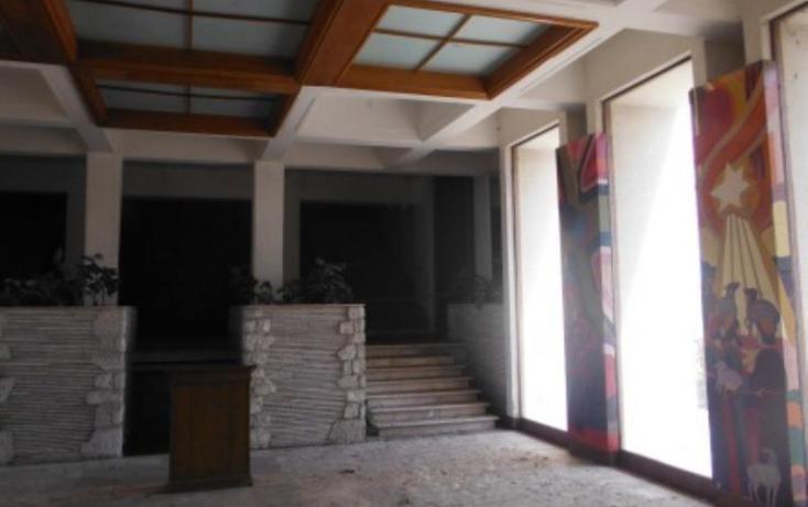 Foto de edificio en venta en chulavista 200, chulavista, cuernavaca, morelos, 411948 no 23