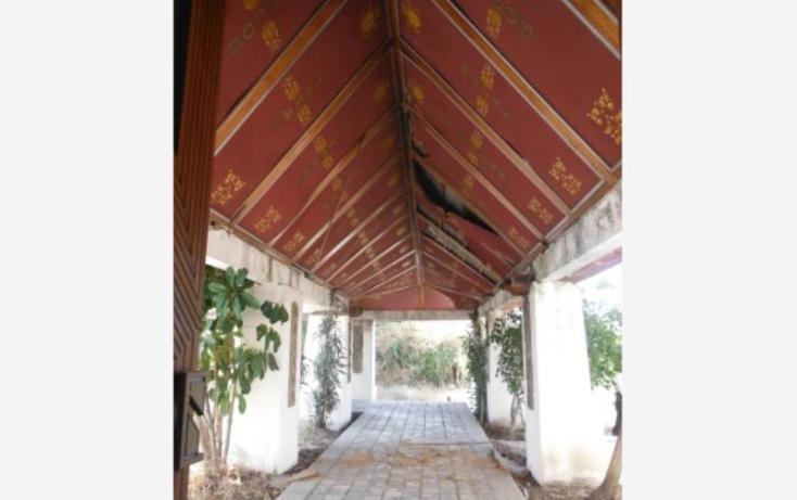 Foto de edificio en venta en chulavista 200, chulavista, cuernavaca, morelos, 411948 no 24