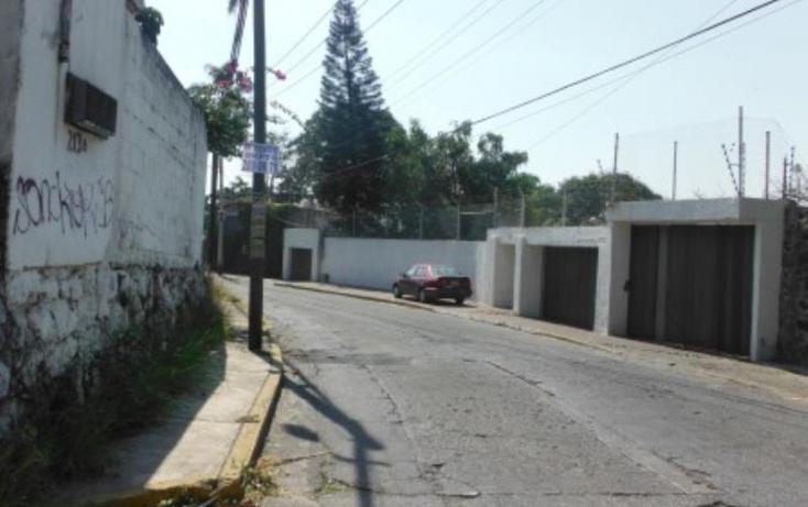 Foto de edificio en venta en chulavista 200, chulavista, cuernavaca, morelos, 411948 no 27