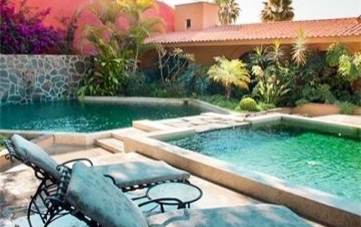 Foto de casa en venta en  , chulavista, chapala, jalisco, 1359537 No. 02
