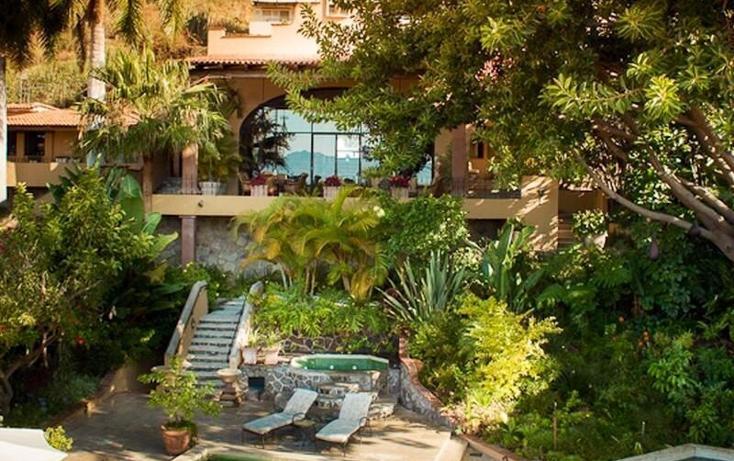 Foto de casa en venta en  , chulavista, chapala, jalisco, 1359537 No. 26