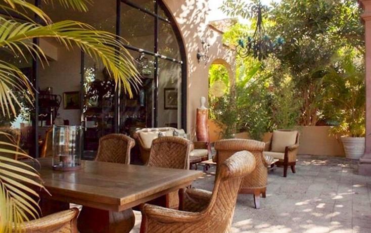Foto de casa en venta en  , chulavista, chapala, jalisco, 1359537 No. 27