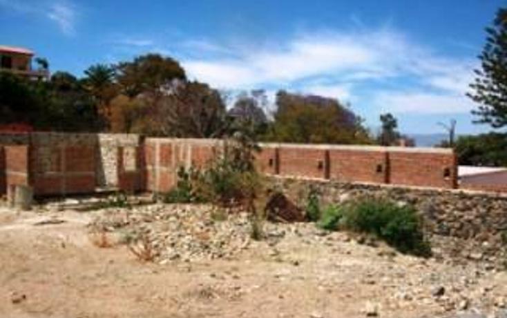 Foto de terreno habitacional en venta en  , chulavista, chapala, jalisco, 1854212 No. 02
