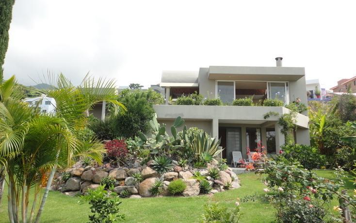 Foto de casa en venta en  , chulavista, chapala, jalisco, 1854218 No. 01