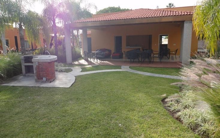 Foto de casa en venta en  , chulavista, chapala, jalisco, 1854224 No. 04