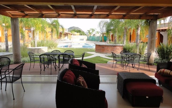 Foto de casa en venta en  , chulavista, chapala, jalisco, 1854224 No. 08