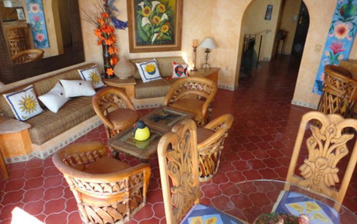 Foto de casa en venta en  , chulavista, chapala, jalisco, 1854232 No. 01