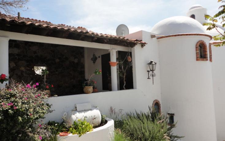 Foto de casa en venta en  , chulavista, chapala, jalisco, 1854232 No. 03