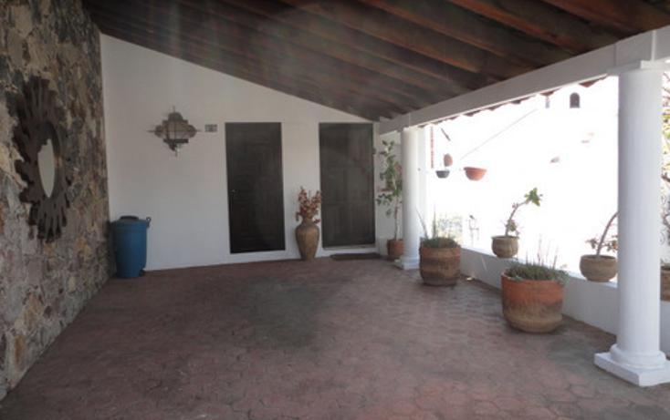 Foto de casa en venta en  , chulavista, chapala, jalisco, 1854232 No. 04