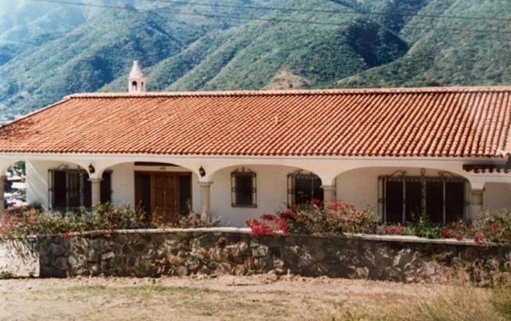 Foto de casa en venta en  , chulavista, chapala, jalisco, 1854254 No. 05