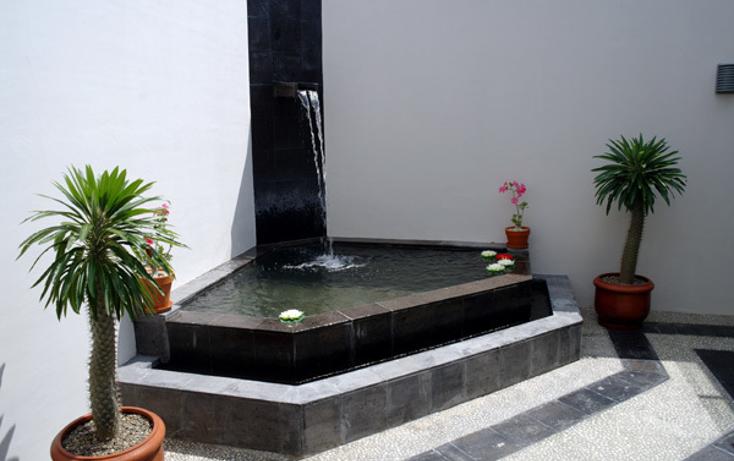 Foto de casa en venta en  , chulavista, chapala, jalisco, 2042313 No. 03