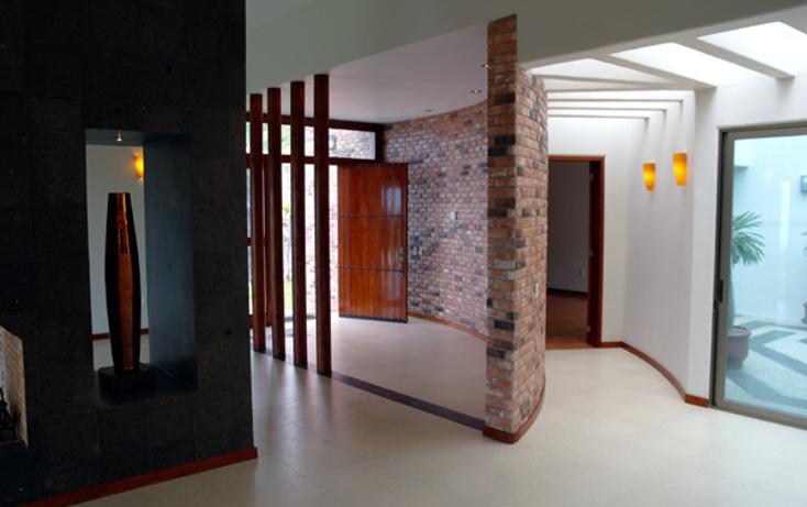 Foto de casa en venta en  , chulavista, chapala, jalisco, 2042313 No. 04