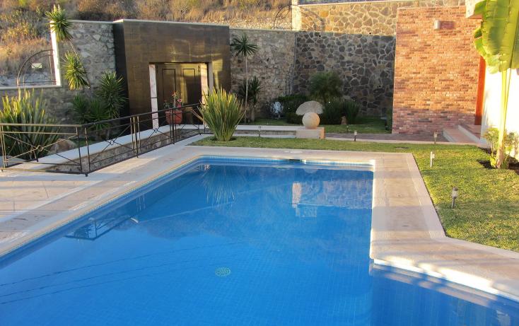 Foto de casa en venta en  , chulavista, chapala, jalisco, 2042313 No. 11