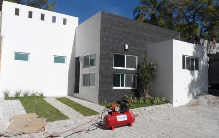 Foto de casa en venta en  , chulavista, cuernavaca, morelos, 1073073 No. 01