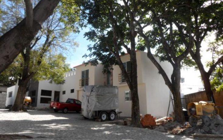 Foto de casa en condominio en venta en, chulavista, cuernavaca, morelos, 1073073 no 02