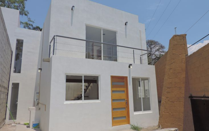 Foto de casa en venta en, chulavista, cuernavaca, morelos, 1116023 no 01