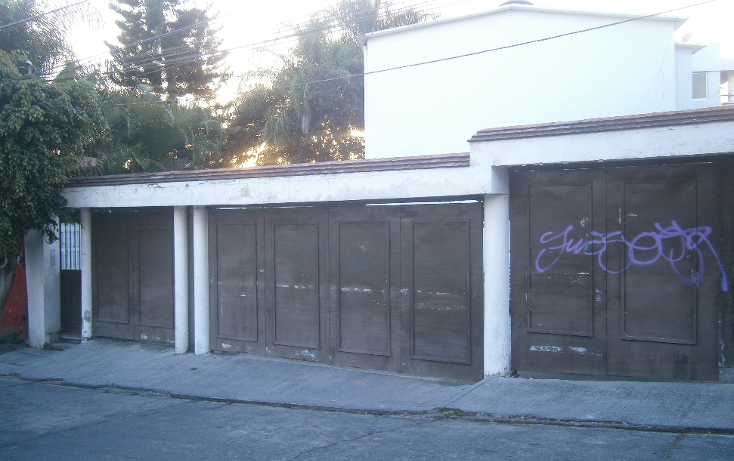Foto de departamento en venta en  , chulavista, cuernavaca, morelos, 1194995 No. 02