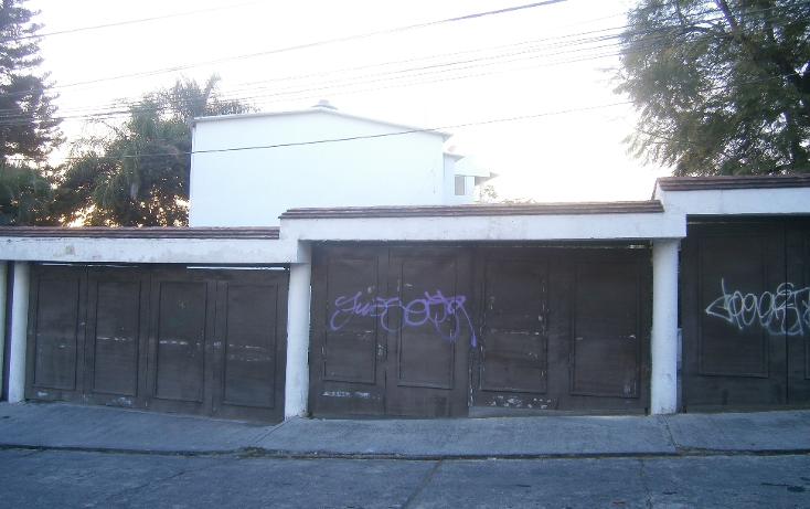 Foto de departamento en venta en  , chulavista, cuernavaca, morelos, 1194995 No. 03