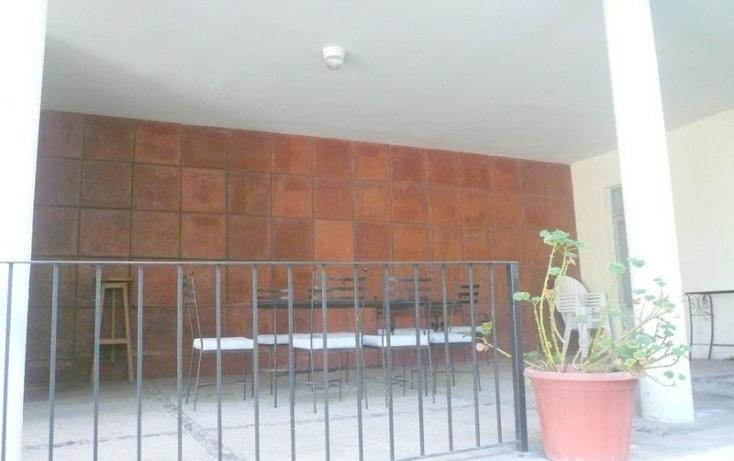 Foto de departamento en venta en  , chulavista, cuernavaca, morelos, 1298697 No. 16