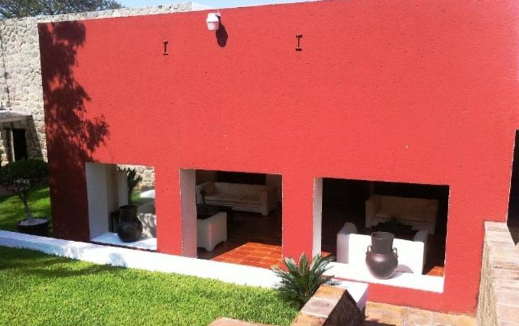 Foto de casa en venta en  , chulavista, cuernavaca, morelos, 1439629 No. 01