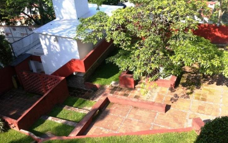 Foto de casa en venta en  , chulavista, cuernavaca, morelos, 1439629 No. 05