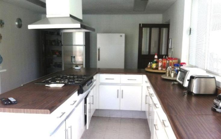 Foto de casa en venta en  , chulavista, cuernavaca, morelos, 1439629 No. 08