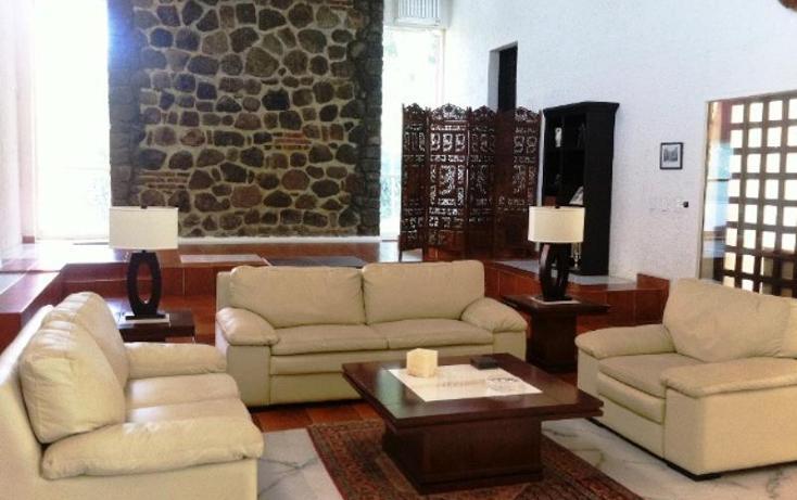 Foto de casa en venta en  , chulavista, cuernavaca, morelos, 1439629 No. 11