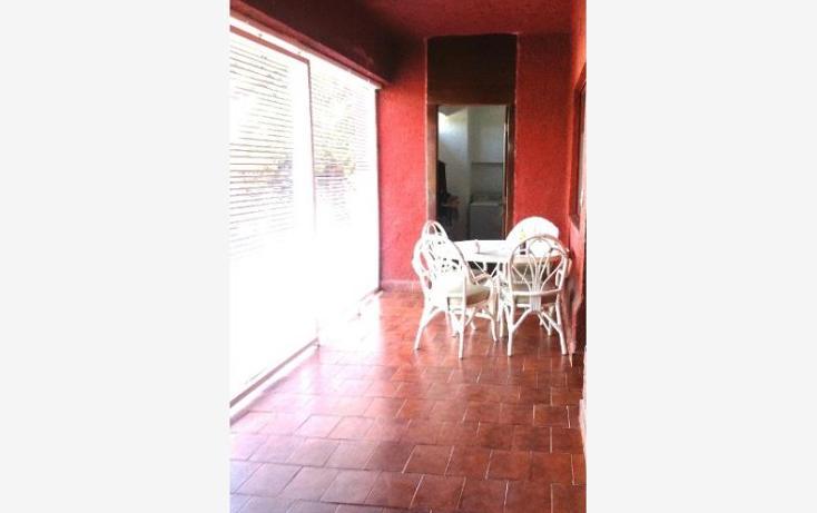 Foto de casa en venta en  , chulavista, cuernavaca, morelos, 1439629 No. 12