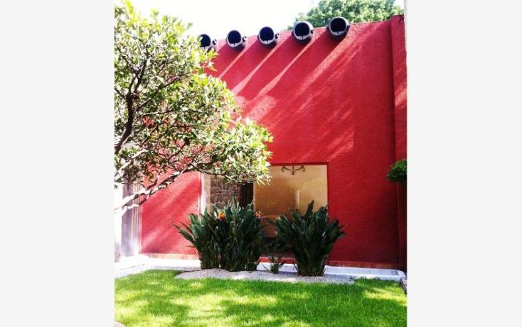 Foto de casa en venta en  , chulavista, cuernavaca, morelos, 1439629 No. 15