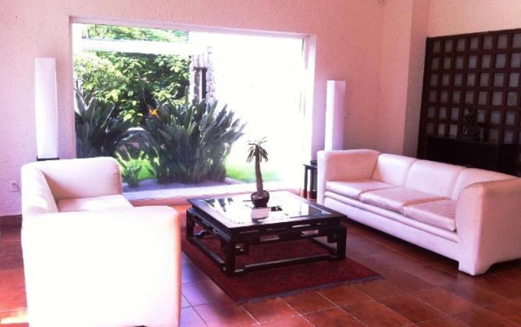 Foto de casa en venta en  , chulavista, cuernavaca, morelos, 1439629 No. 16
