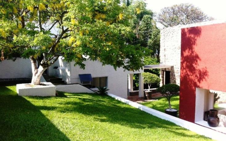Foto de casa en venta en  , chulavista, cuernavaca, morelos, 1439629 No. 18