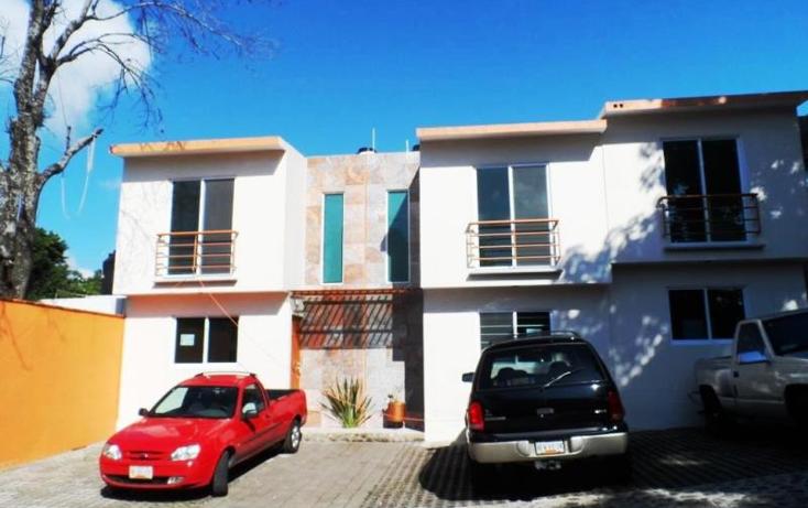 Foto de casa en venta en  , chulavista, cuernavaca, morelos, 1691774 No. 01
