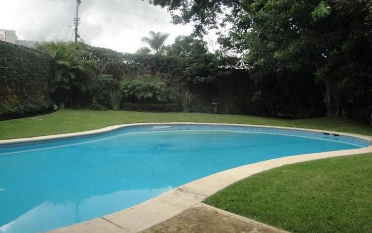 Foto de casa en venta en  , chulavista, cuernavaca, morelos, 1742927 No. 15