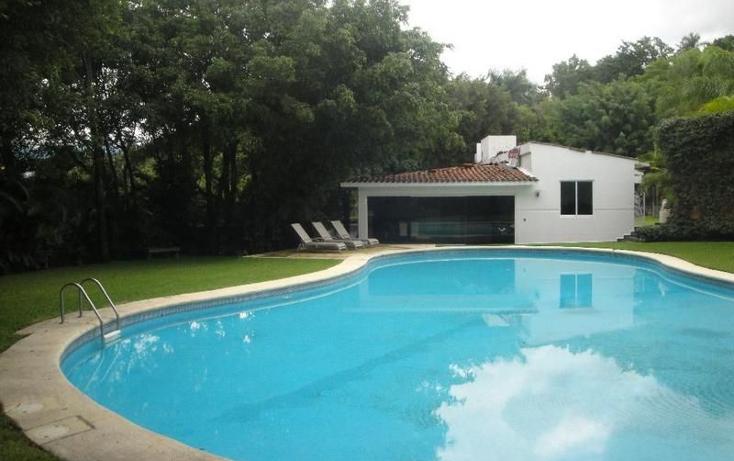 Foto de casa en venta en  , chulavista, cuernavaca, morelos, 1742927 No. 16