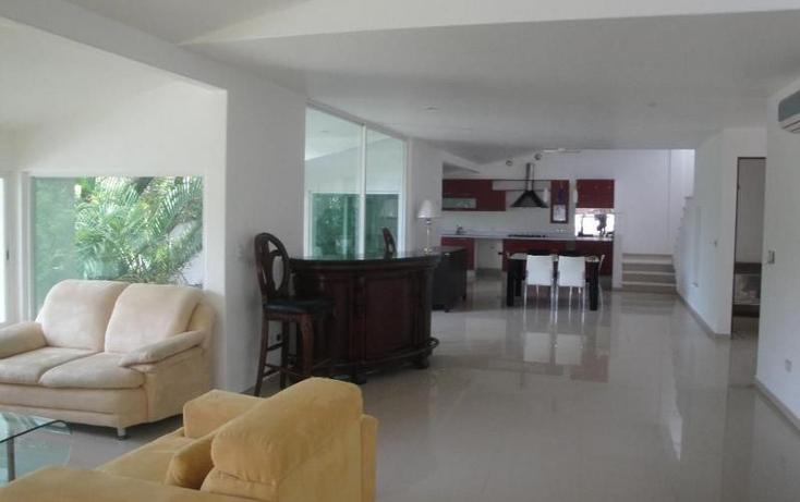 Foto de casa en venta en  , chulavista, cuernavaca, morelos, 1742927 No. 18