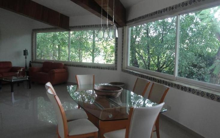 Foto de casa en venta en  , chulavista, cuernavaca, morelos, 1742927 No. 19