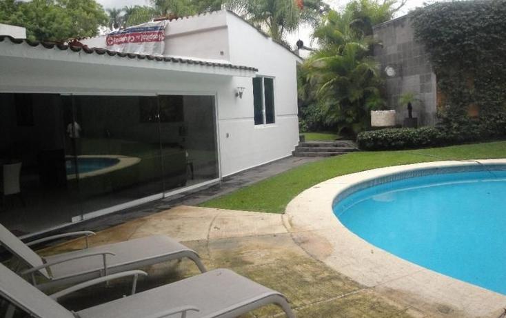 Foto de casa en venta en  , chulavista, cuernavaca, morelos, 1742927 No. 20