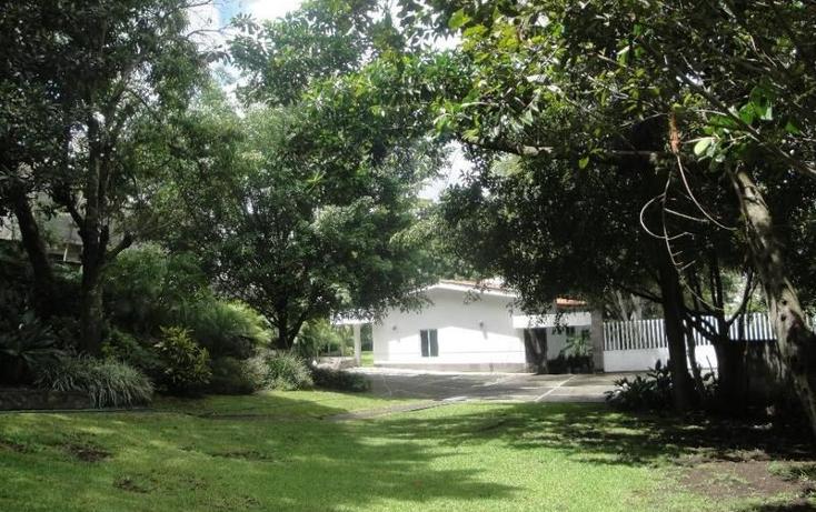 Foto de casa en venta en  , chulavista, cuernavaca, morelos, 1742927 No. 21