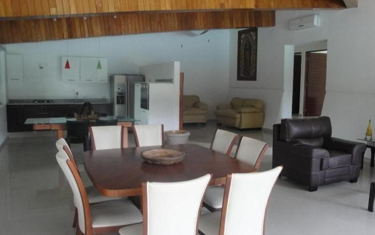 Foto de casa en venta en  , chulavista, cuernavaca, morelos, 1742927 No. 22