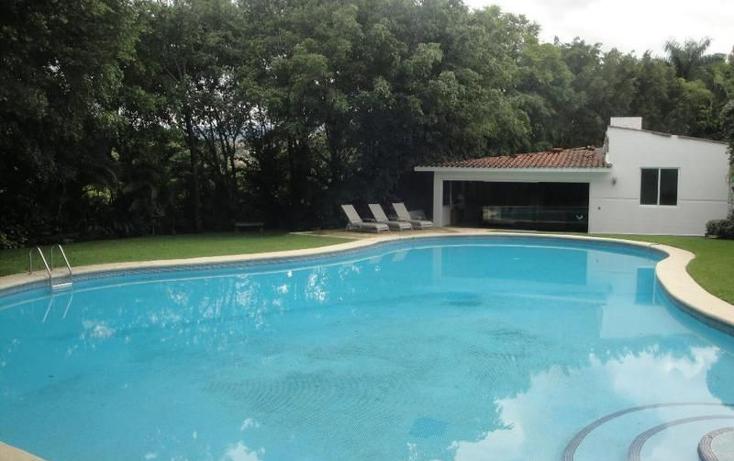 Foto de casa en renta en  , chulavista, cuernavaca, morelos, 1742929 No. 01