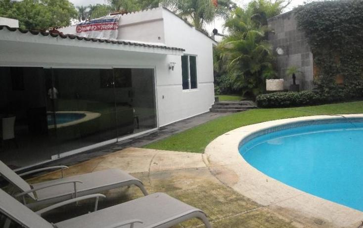 Foto de casa en renta en  , chulavista, cuernavaca, morelos, 1742929 No. 20