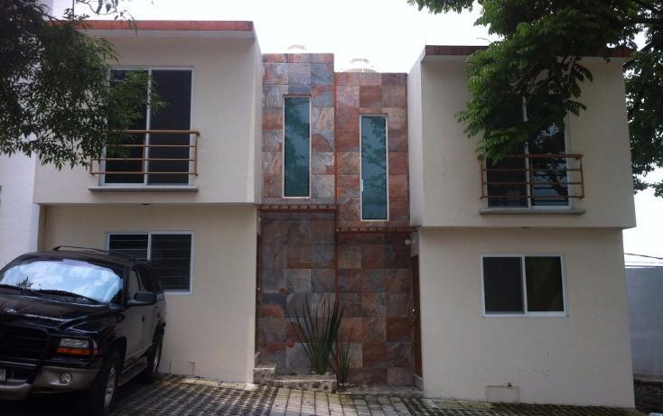 Foto de casa en venta en  , chulavista, cuernavaca, morelos, 1748950 No. 01