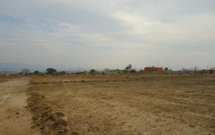 Foto de terreno habitacional en venta en , chulavista, cuernavaca, morelos, 1788224 no 01